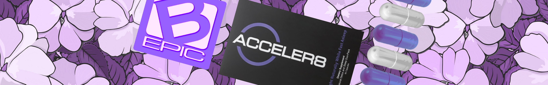Acceler8 by Bepic supplement