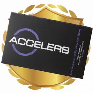 BEpic's Acceler8 supplement