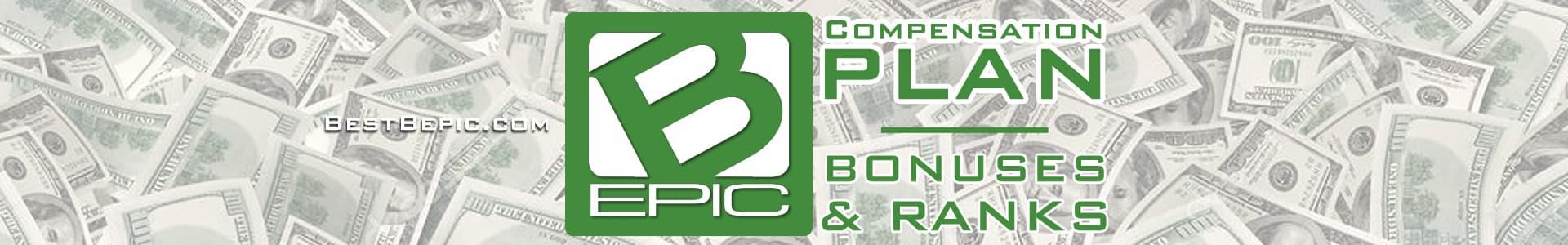 bepic compensation plan
