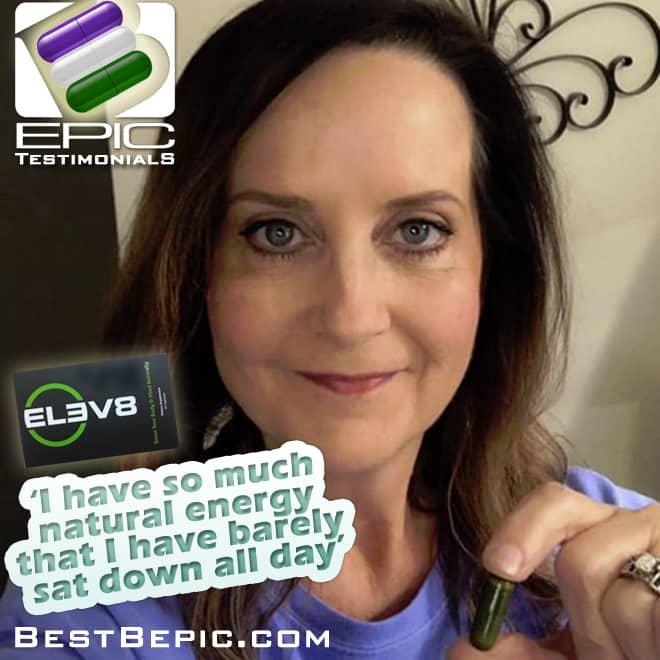 Testimonial Elev8  (energy)