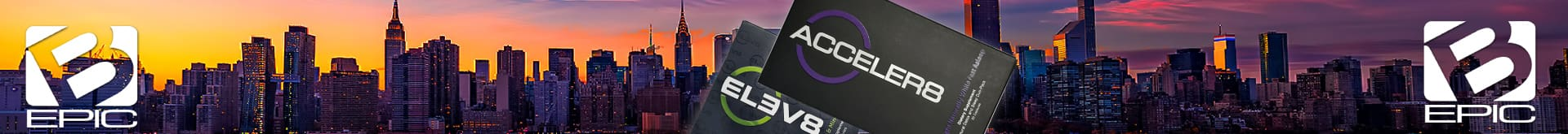 Elev8 & Acceler8 in NYC, NY, USA