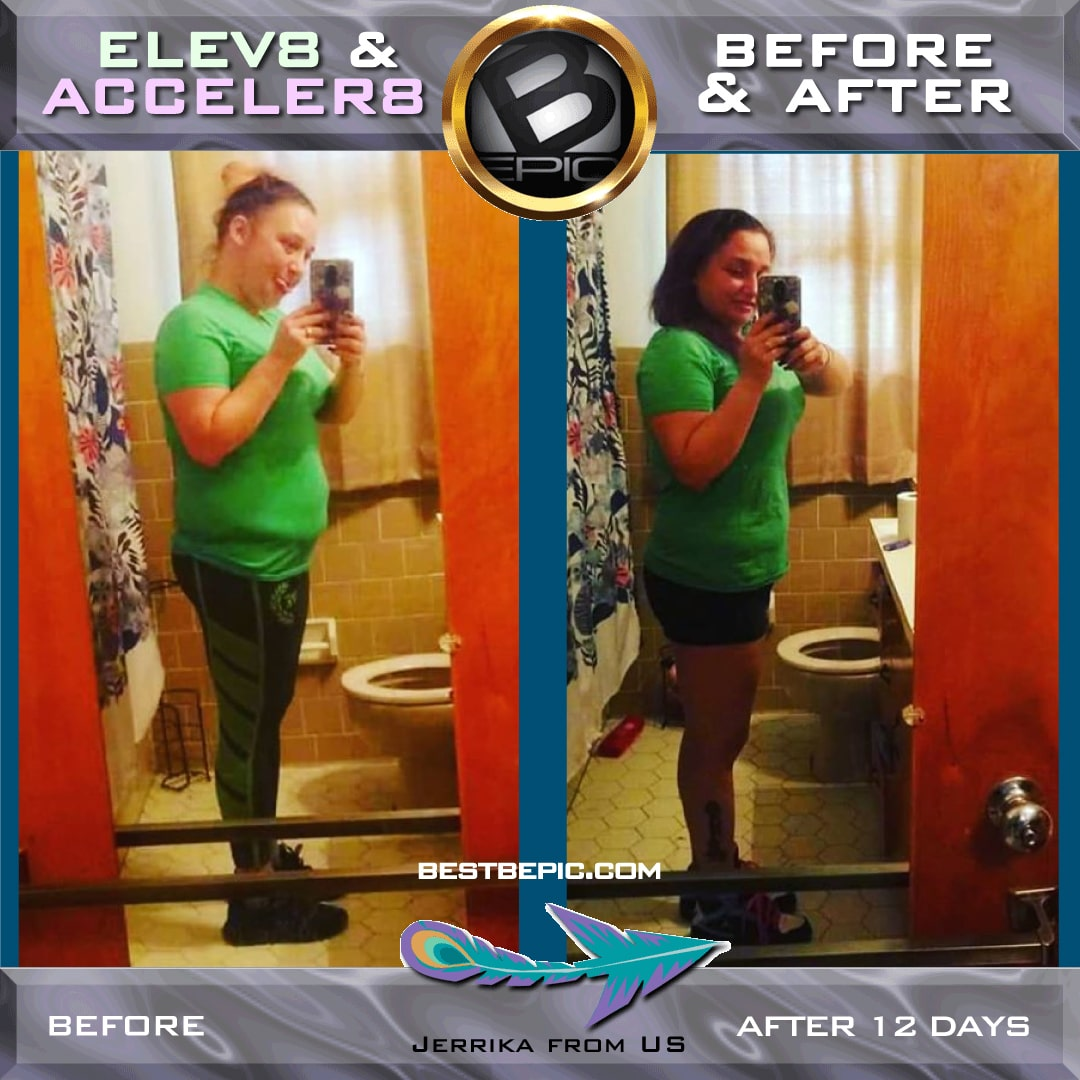 Elev8-Acceler8 weight loss