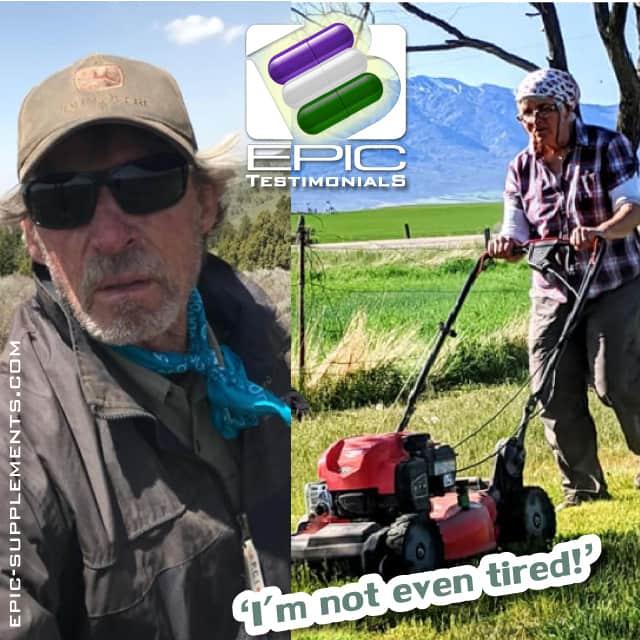 Elev8 & Acceler8 for Aged people