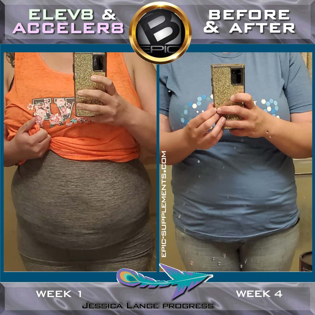 bepic combo pills for belly slimming