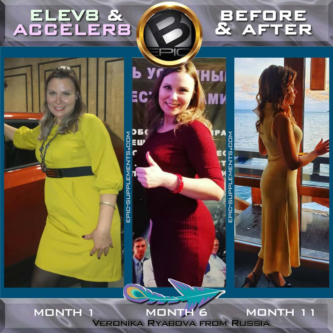 elev8/acceler8 capsules for weight loss