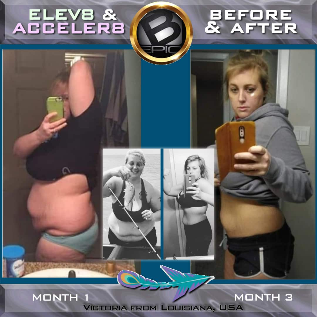 elev8/acceler8 capsules for weight control (Victoria Bright, Louisiana)