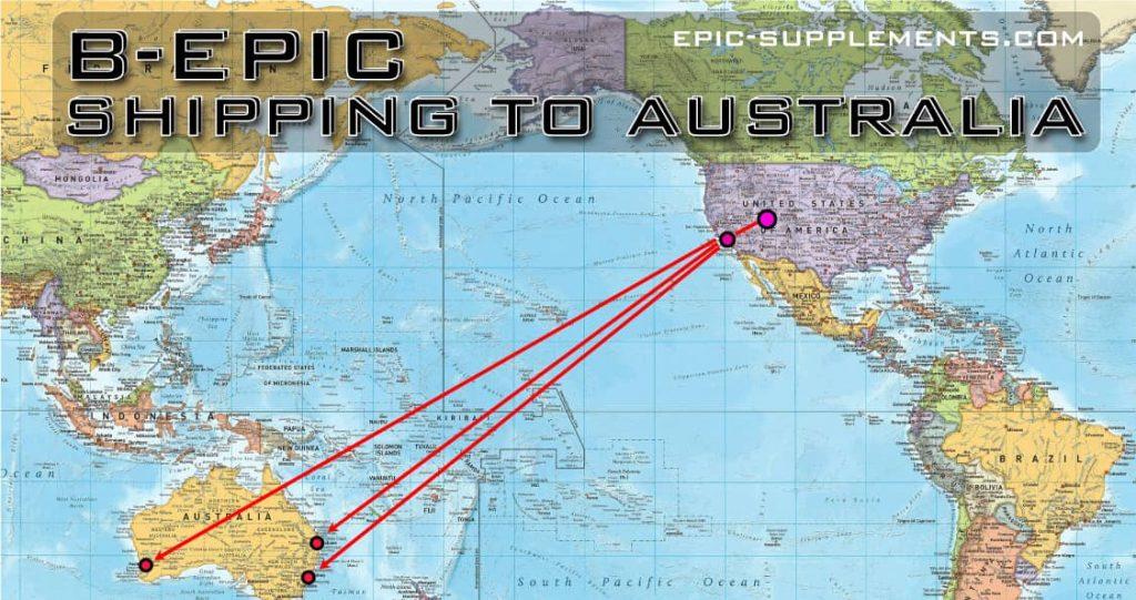 B-Epic in Australia