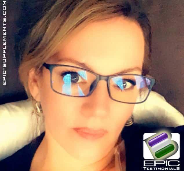 bepic energy pills testimony