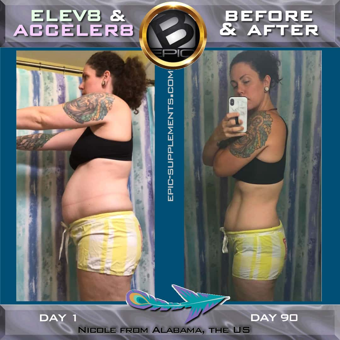 bepic weight loss review from Alabama state