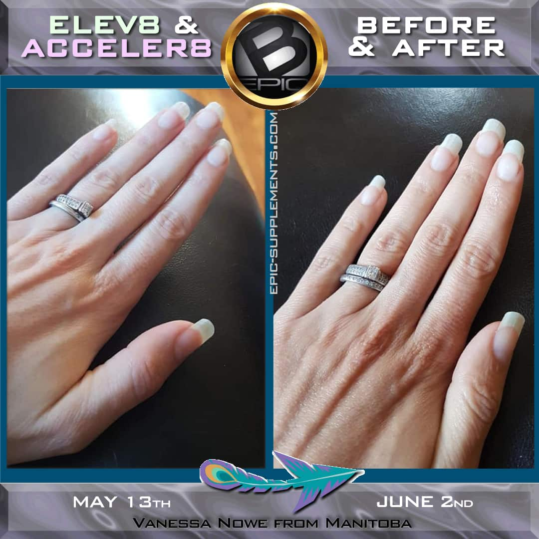 elev8 acceler8 nails
