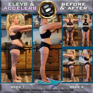 acceler8/ elev8 weight loss review from North Carolina