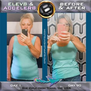 b-epic pills slimming result (before-after)