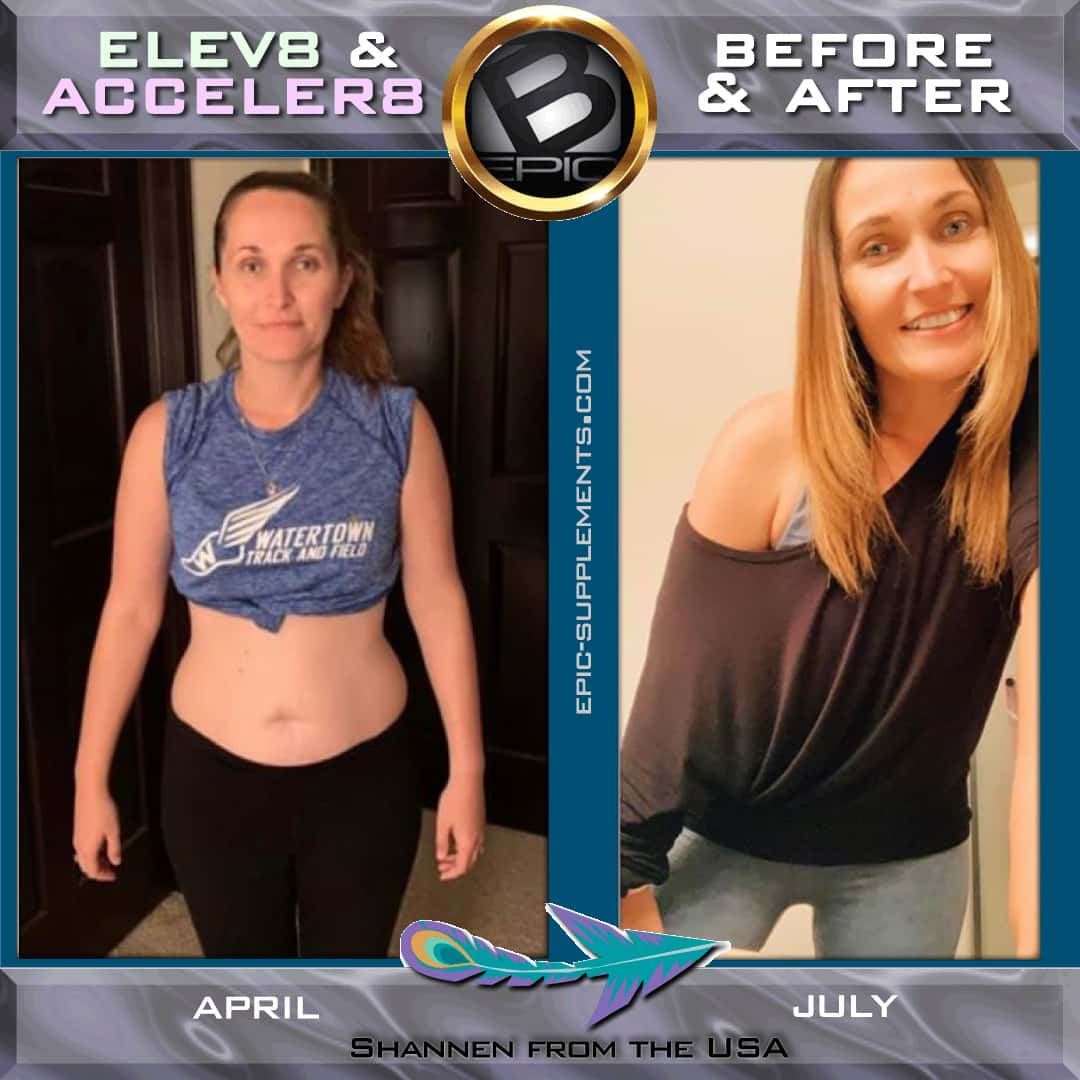 b-epic pills for weight loss with thyroid issues