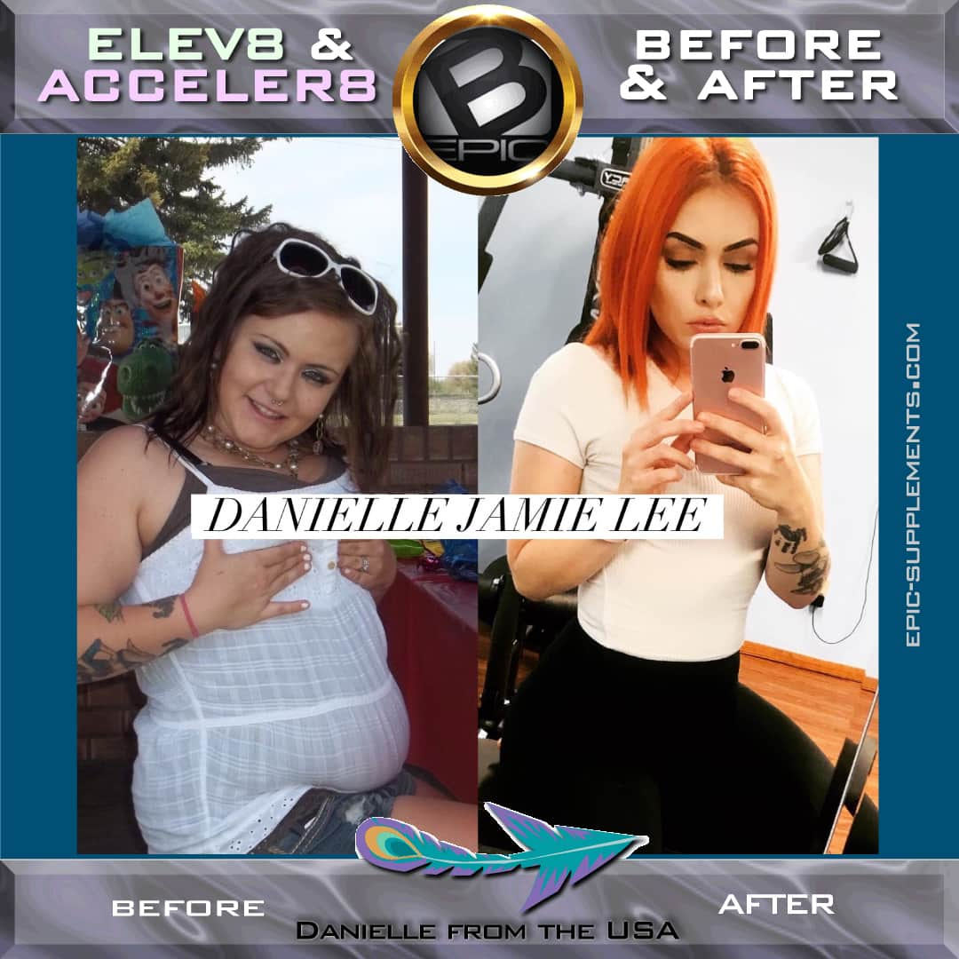 bepic elev8 Acceler8 weight loss