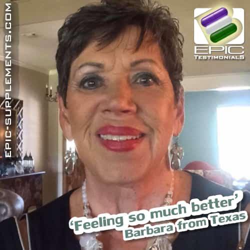 Barbara Crawford's Elev8 review