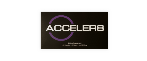 Acceler8 by B-Epic