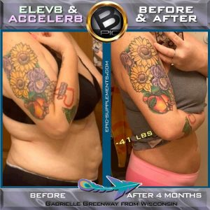 bepic's acceler8 elev8 pills for fast weight loss