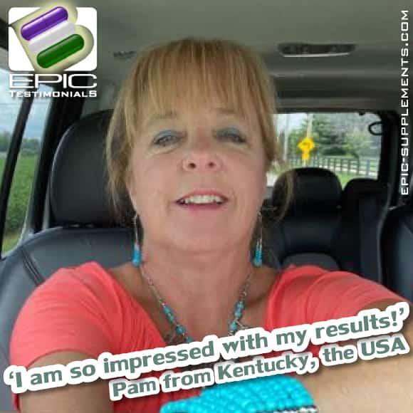 b-epic pills review (anemia, diabetes, cholesterol, hormones)