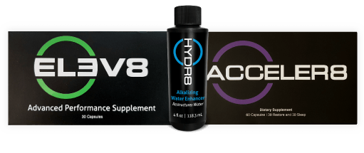 bepic pack plus (elev8-acceler8-hydr8)