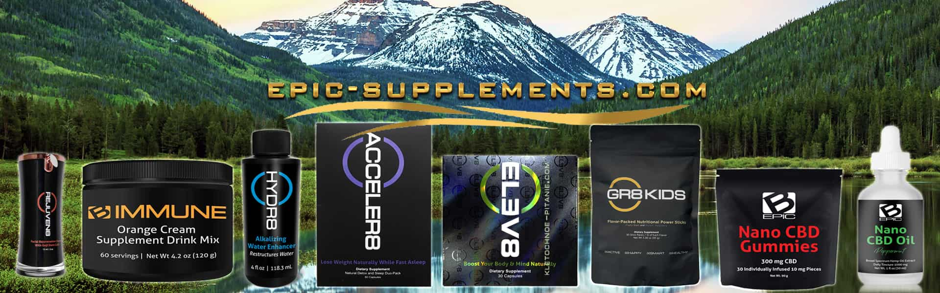all bepic supplements