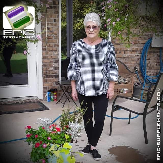 b-epic pills for the elderly (photo and review)