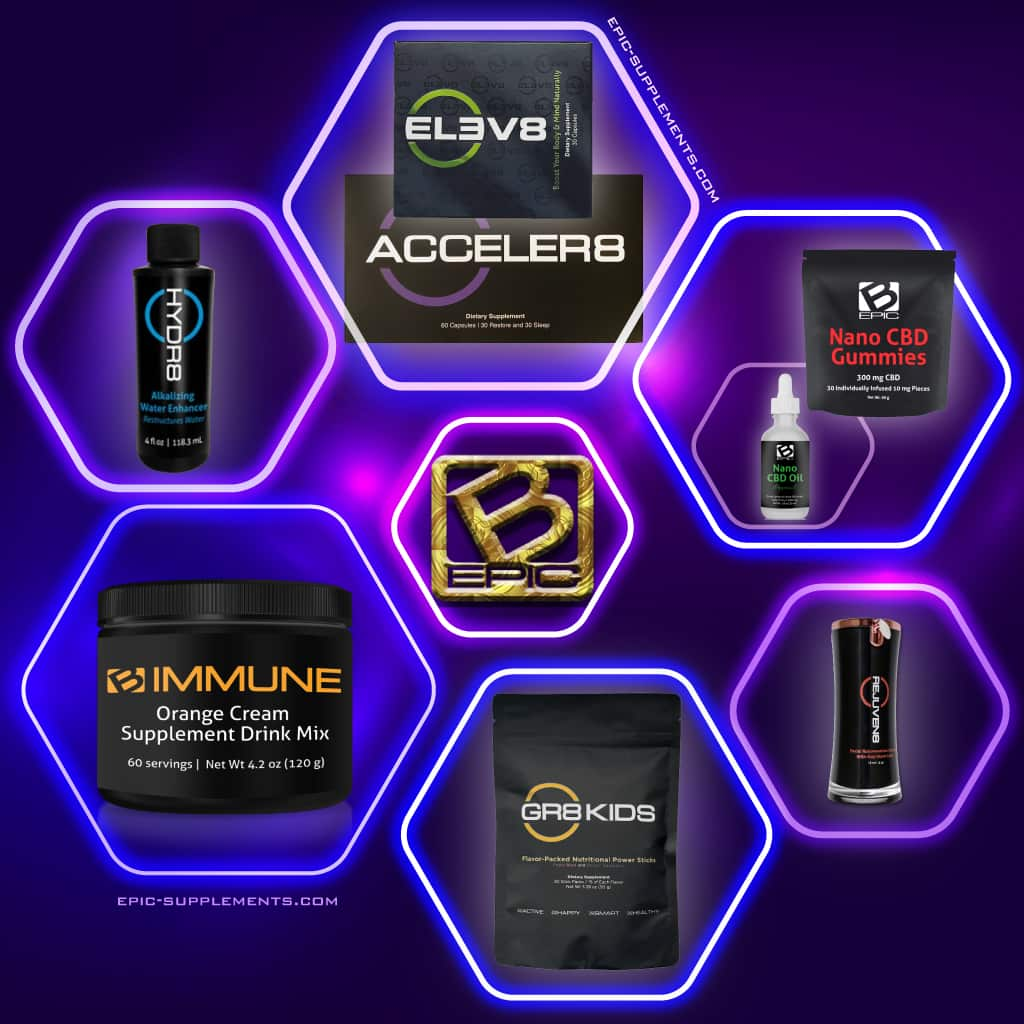 bepic all products