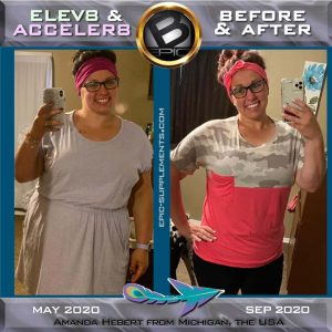 body slimming with bepic pills (progress pics)