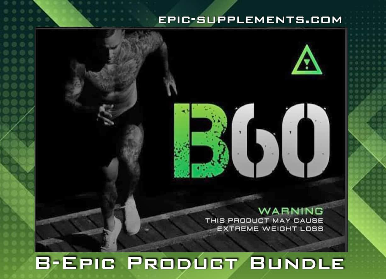BEpic B60 Bundle (2020)