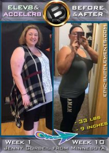 bepic Elev8/Acceler8 pills how for weight loss (review from USA)