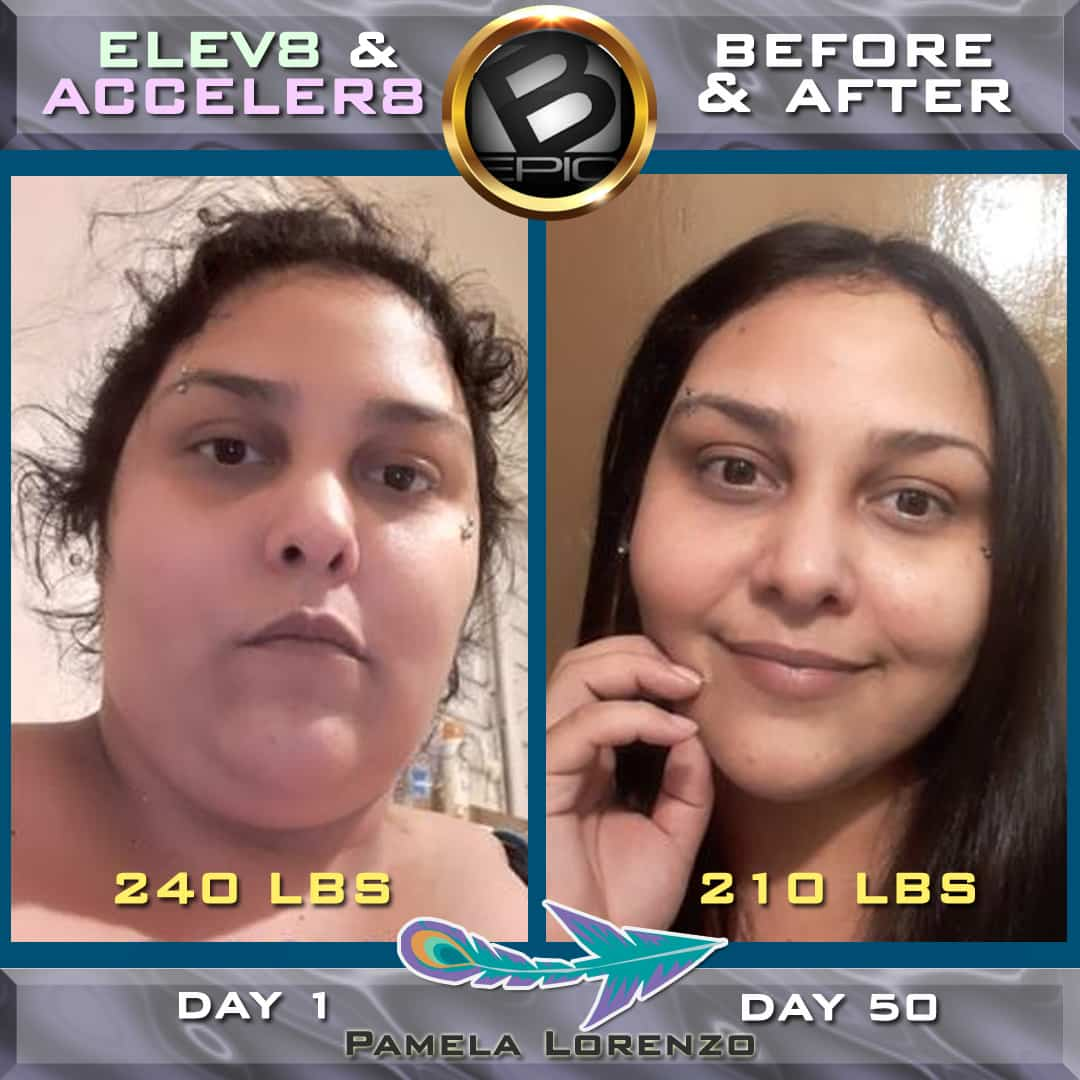 elev8 acceler8 capsules for fast weight loss (photos before and after)