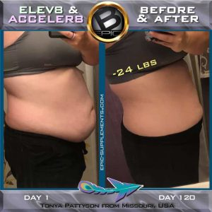 elev8 & acceler8 weight loss results from-Missouri, the USA (2 pics)