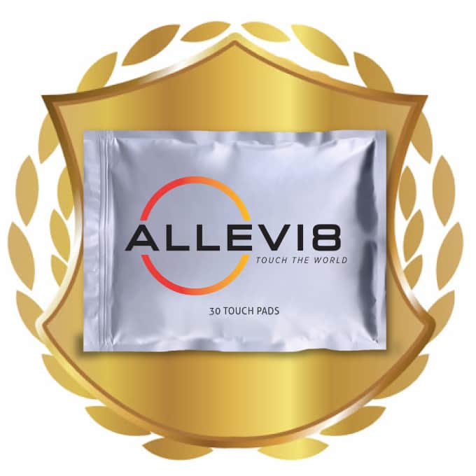 Allevi8 Touch Pads by BEpic