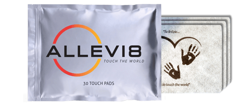 order online Bepic Allevi8 patches