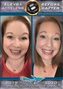 B60 transformation results