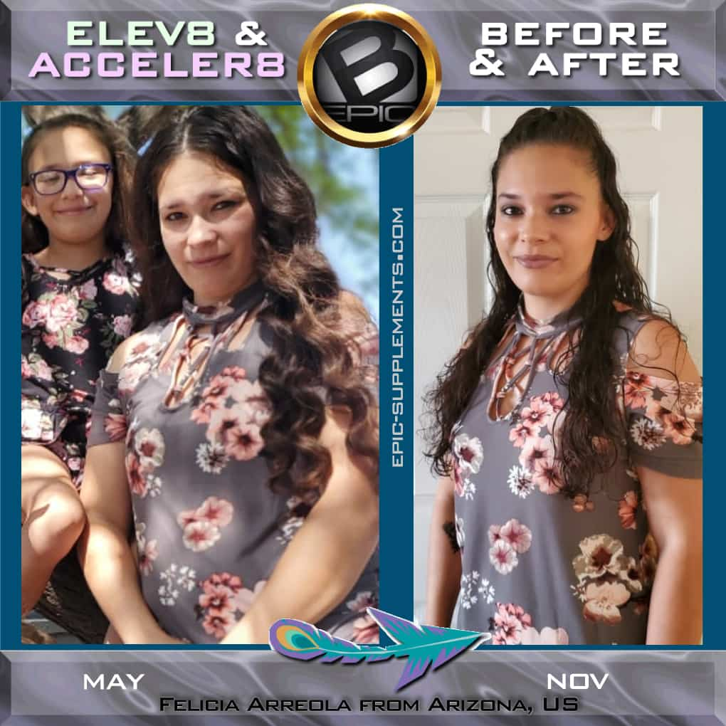 b-epic's Elev8 & Acceler8 program results (Arizona, USA)