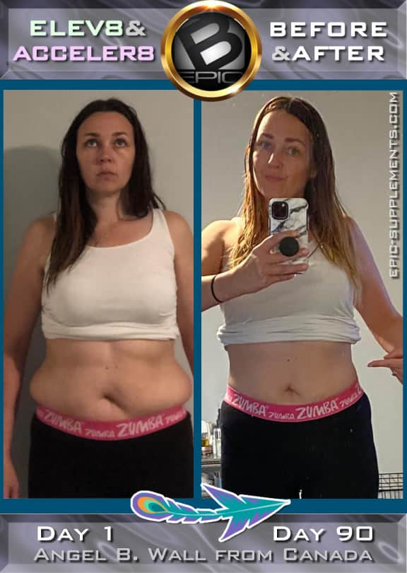 review on bepic's elev8 pills from canada (weightloss)