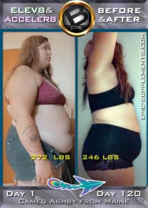 bepic elev8 pill testimony from Maine, USA (weight loss)