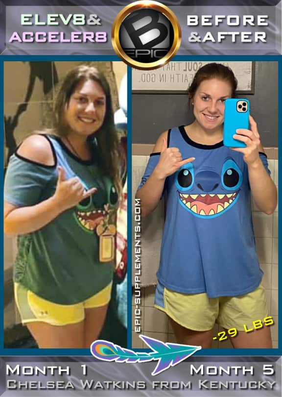 bepic 3 pills combo for health-weight loss (real review from Kentucky)
