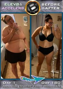 b-epic supplements for weight loss (real pictures from Michigan, USA))