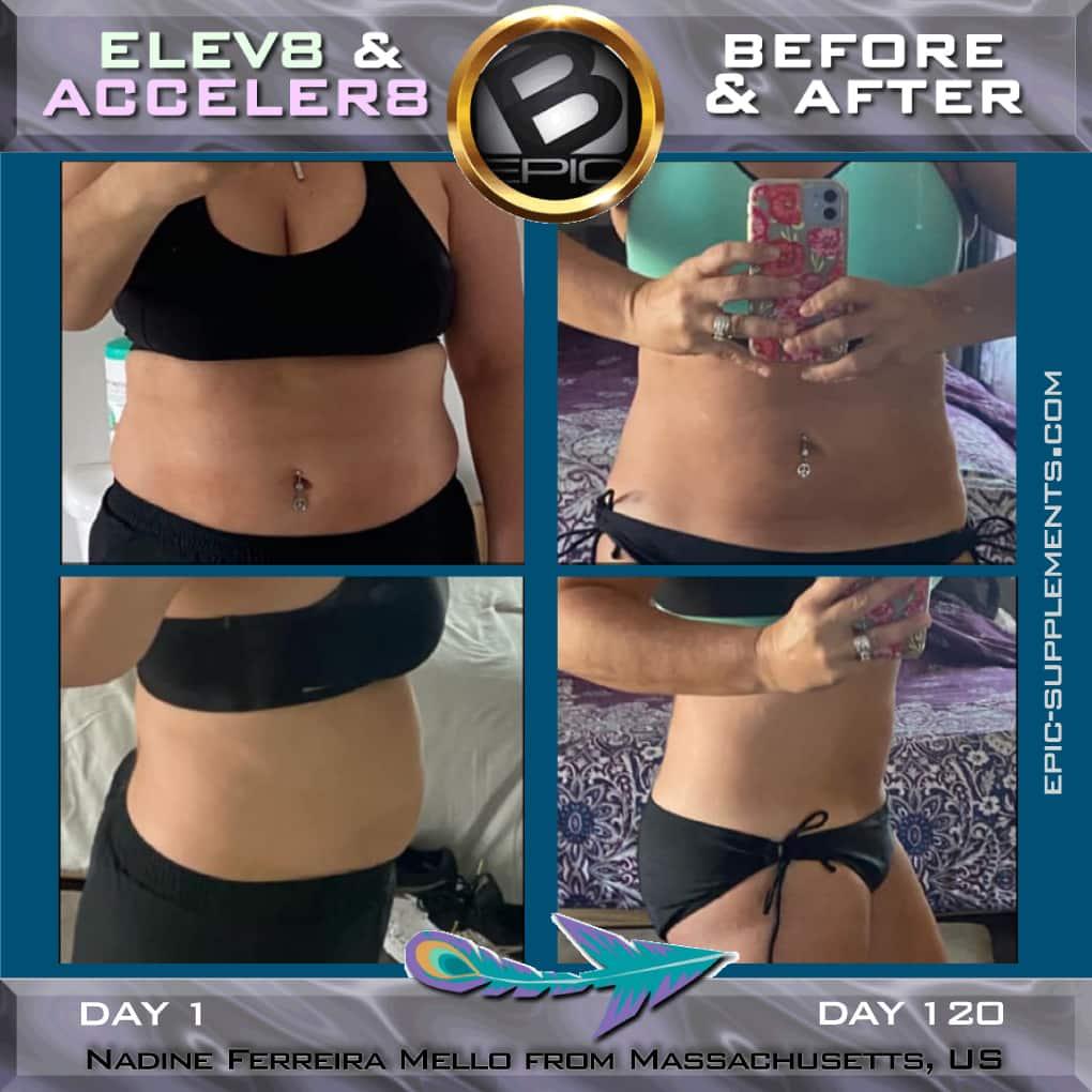 elev8 & Acceler8 pills (slimming effect)