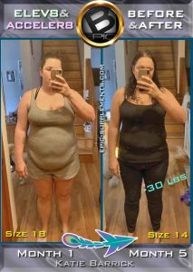 Fast weight loss progress with elev8 & acceler8 Bepic pills