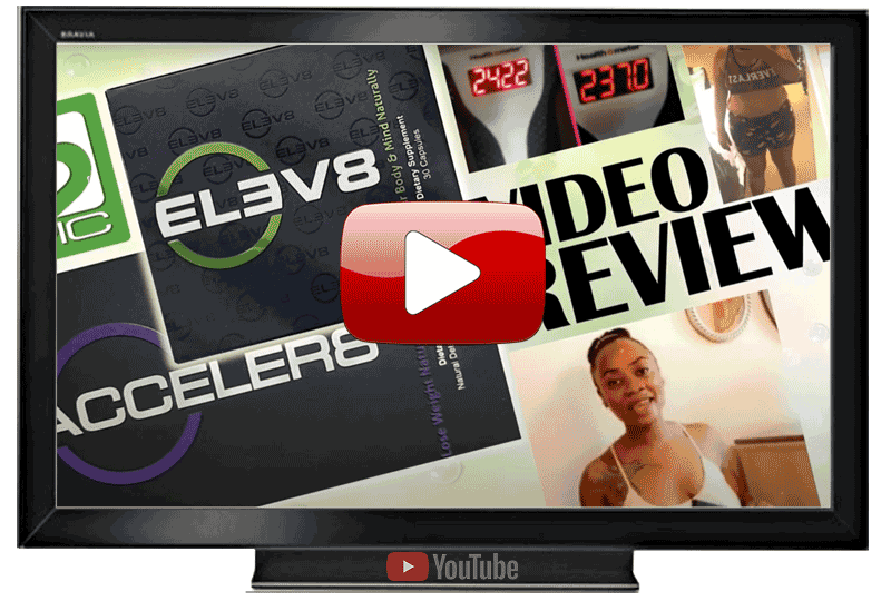 BEpic Elev8 Acceler8 Pills Reviews Vol.3 - Video- Video