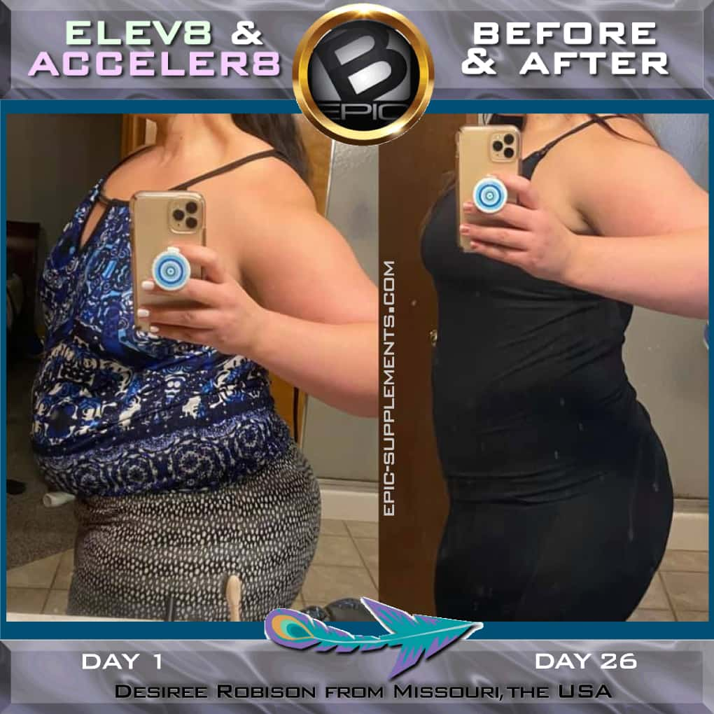 Bepic 3 pills system for fast weight-loss (review from Missouri, USA)