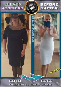 bepic pills system: results of slimming (Europe)