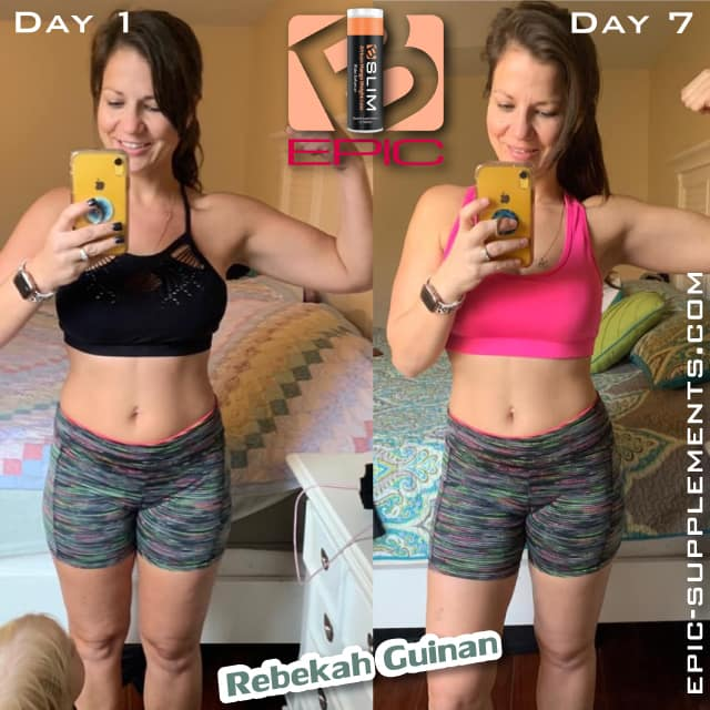 bepic bslim tablets testimonial from the Florida