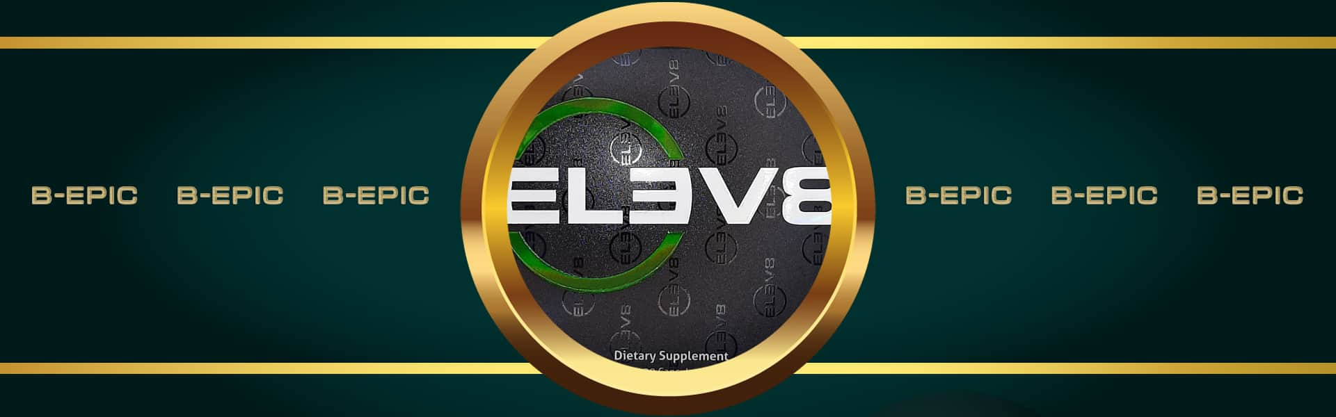 Elev8 website