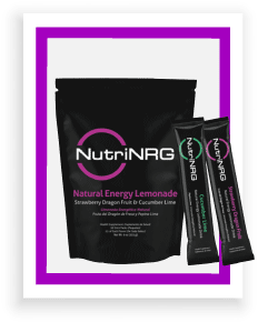 NutriNRG made in USA