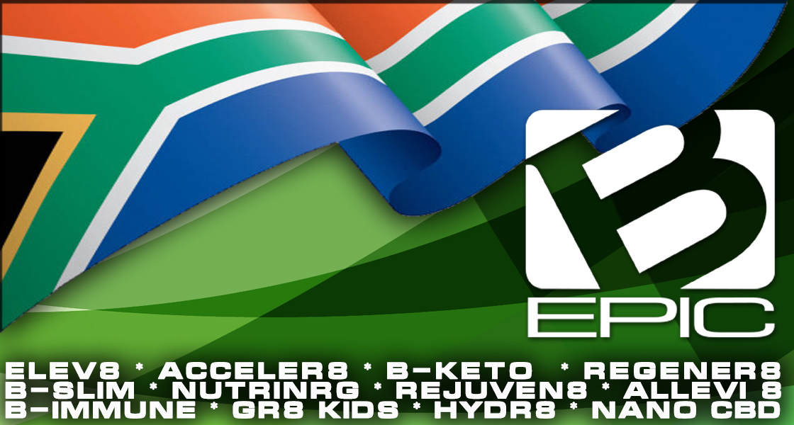 BEpic South Africa