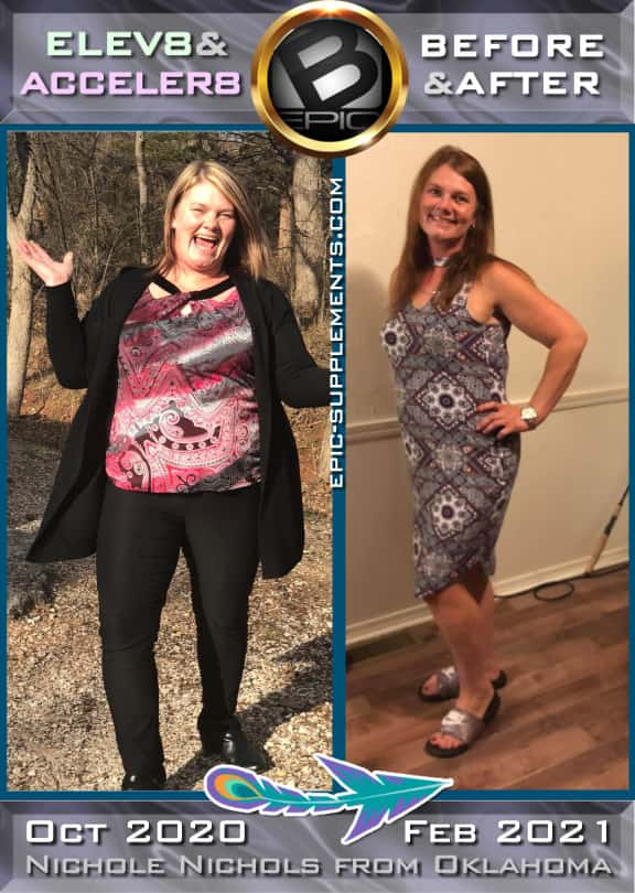 Weight Control with BEpic Pills