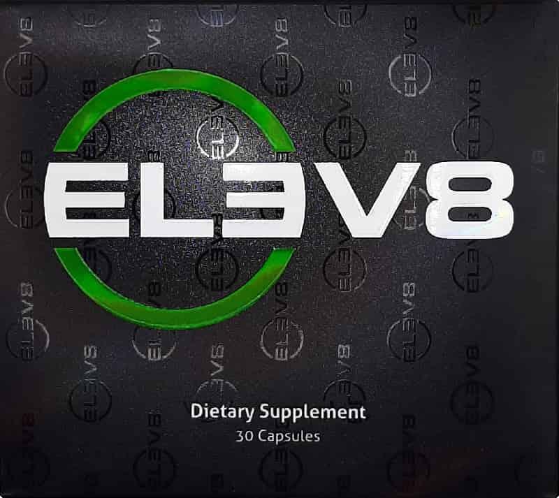 BEpic Elev8 box